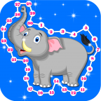 Connect The Dots For Kids APK
