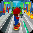 Super Subway MARlO APK