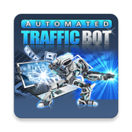 Automated Traffic Bot APK