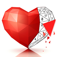 Poly Art Puzzle APK