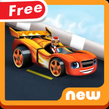 Blaze Race The Skytrack APK