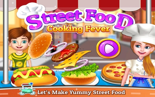 does cooking fever use data