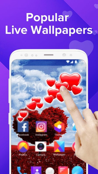 Live Phone Apk 120 Download Free Apk From Apksum