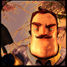 Hello my Neighbor Escape APK