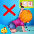 Children Basic Rules of Safety APK