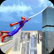 Flying Rope Guy APK