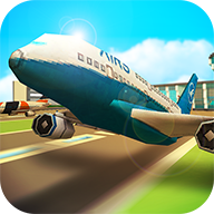 Airport Craft APK