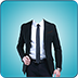 Stylish Man Photo Suit APK