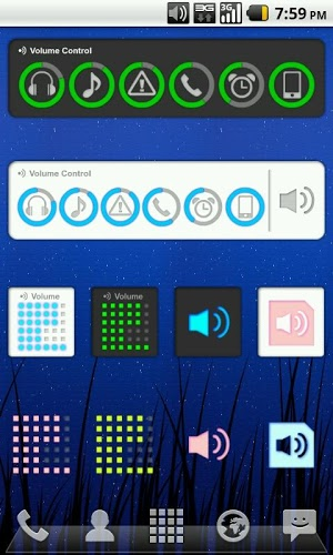 Volume Control+ Pro APK 1 44 - download free apk from APKSum