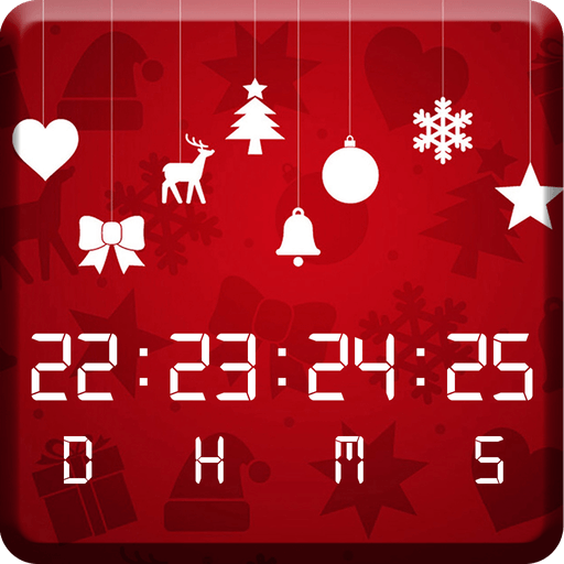 Christmas Countdown Live Wallpaper APK 1.2 - download free apk from APKSum