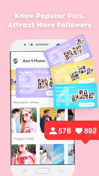 Best 9 for Followers APK 2 0 1 - download free apk from APKSum