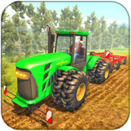 Real Farming Simulation 2019 APK