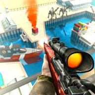 FPS Air Critical Strike APK