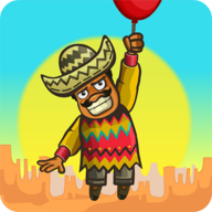 Pancho Rise Up APK
