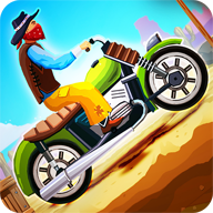 Wild West Race APK