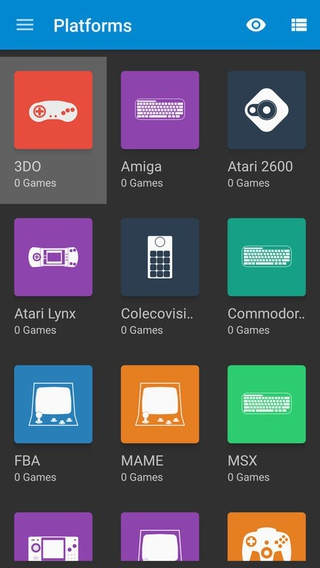 Gamesome 2.0 apk screenshot