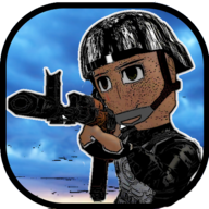 Cartoon Shooter APK