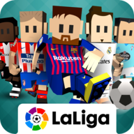 Tiny Striker LaLiga APK