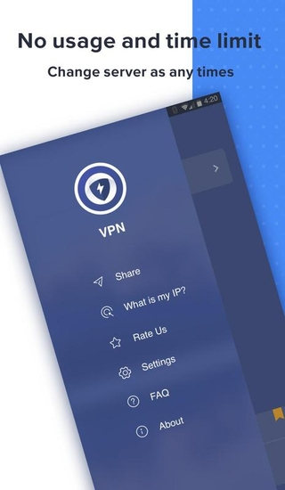 One VPN APK 1 0 3 - download free apk from APKSum