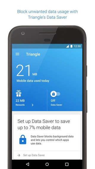 Datally: mobile data-saving & WiFi app by Google APK 1 8 - download