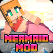 Mermaid Mod for Minecraft APK