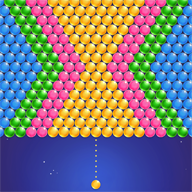 Bubble Shooter Pop Puzzle APK