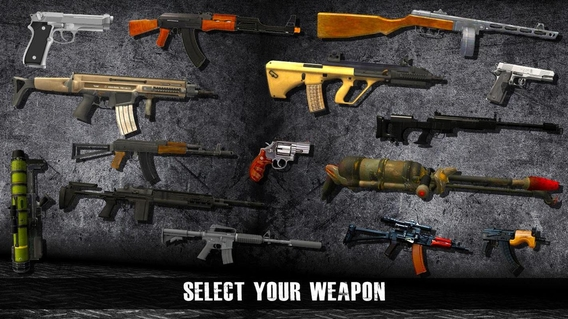 Zombie Shooter APK 1 5 - download free apk from APKSum