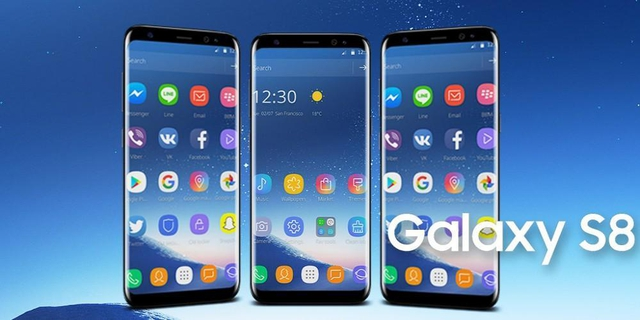 Galaxy S8 APK 1 1 6 - download free apk from APKSum