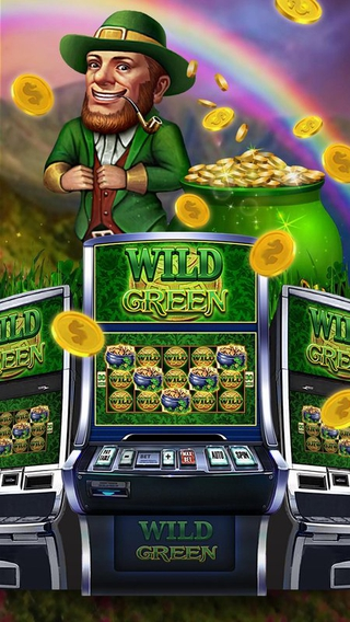 Free online slots games to play now