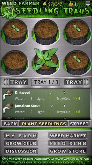 weed farmer free download