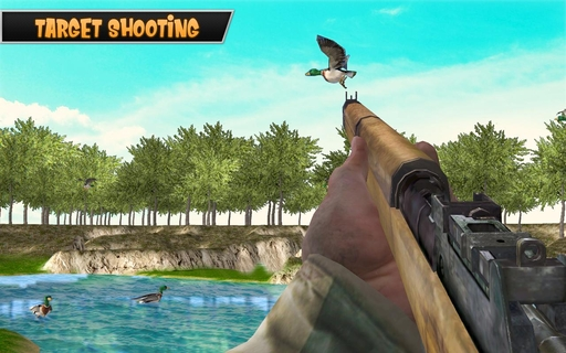 Duck Hunting Simulator APK 1 0 2 - download free apk from APKSum