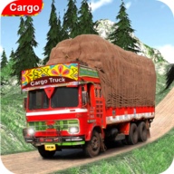 Indian Cargo Truck Driver : Truck Games APK