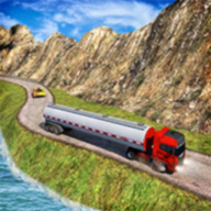 Oil Tanker Transport 3D APK