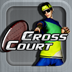 Cross Court Tennis APK