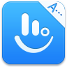 TouchPal Englishus Pack APK
