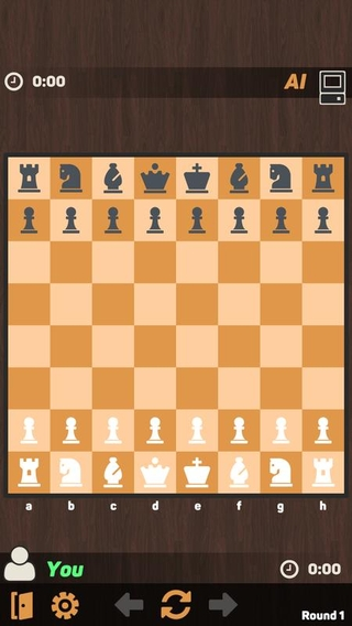 Chess APK 1 1 0 - download free apk from APKSum