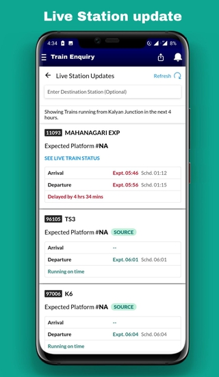 Train Enquiry Apk 92 Download Free Apk From Apksum