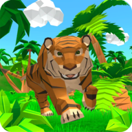 Tiger Simulator 3D APK