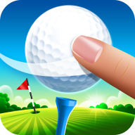 Flick Golf! APK