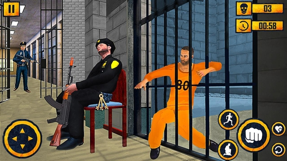 Grand Prison Escape 2019 APK 1 0 - download free apk from APKSum