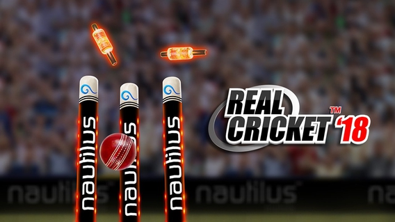 Real Cricket 3D APK+ Mod 2 7 - download free apk from APKSum