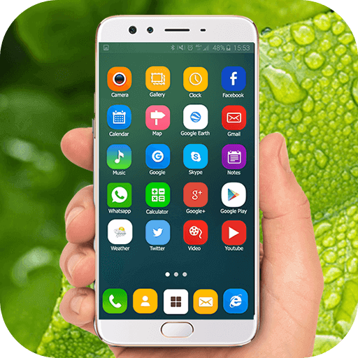 OPPO A57 Theme APK 1 1 8 - download free apk from APKSum