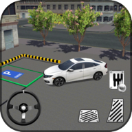 Drive Multi-Level: Classic Real Car Parking APK