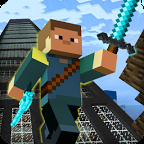 Diverse Block Survival APK