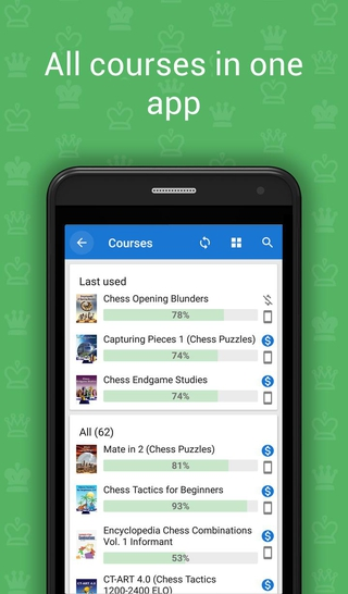 Chess King Learn APK+ Mod 1 3 4 - download free apk from APKSum