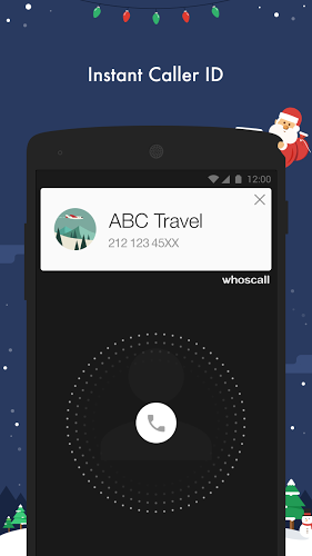 Whoscall 6.6 apk screenshot