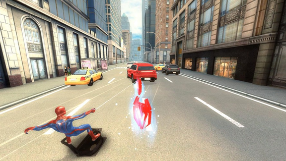Spider-Man APK 1 2 2g - download free apk from APKSum