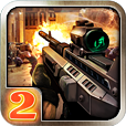 Death Shooter 2:Zombie killer APK