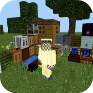 Bee Farm Mod for MCPE APK