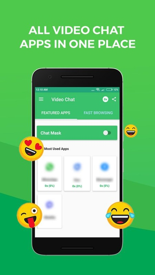 Video Chat APK 2 2 16 - download free apk from APKSum